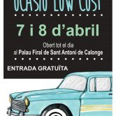 Fira del Vehicle Low Cost